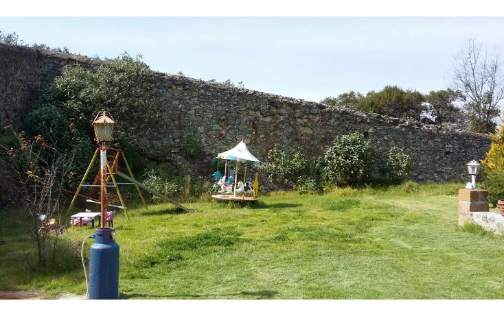 Foto de casa en venta en  , el portezuelo, mineral del monte, hidalgo, 1598438 No. 04