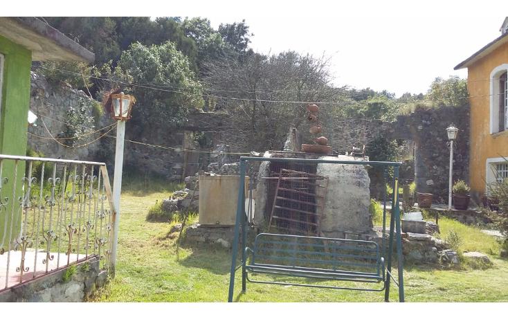 Foto de casa en venta en  , el portezuelo, mineral del monte, hidalgo, 1598438 No. 05