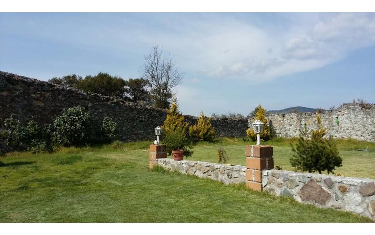Foto de casa en venta en  , el portezuelo, mineral del monte, hidalgo, 1598438 No. 06