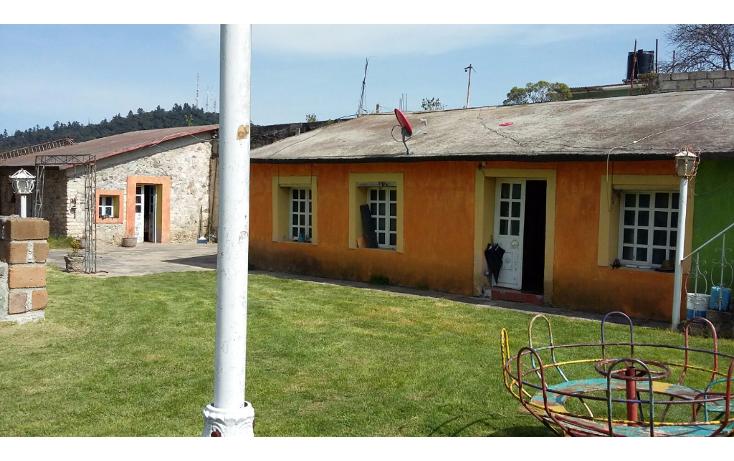 Foto de casa en venta en  , el portezuelo, mineral del monte, hidalgo, 1598438 No. 07