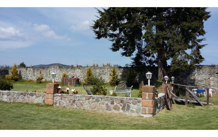 Foto de casa en venta en  , el portezuelo, mineral del monte, hidalgo, 1598438 No. 08