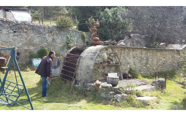 Foto de casa en venta en  , el portezuelo, mineral del monte, hidalgo, 1598438 No. 09