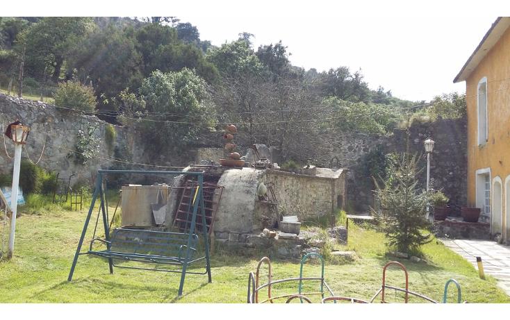 Foto de casa en venta en  , el portezuelo, mineral del monte, hidalgo, 1598438 No. 11