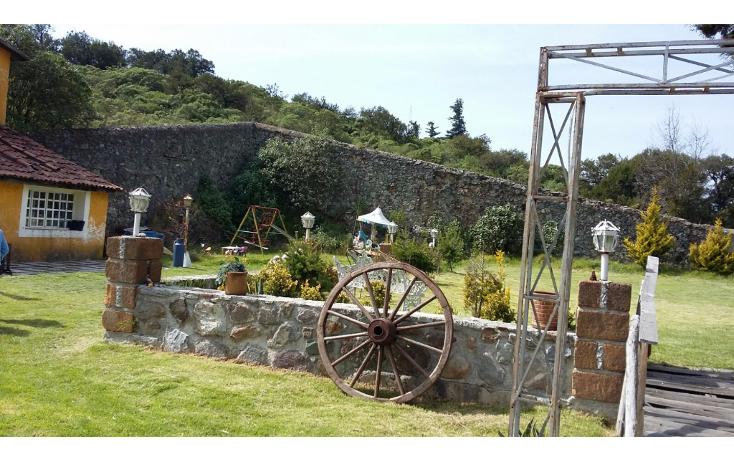 Foto de casa en venta en  , el portezuelo, mineral del monte, hidalgo, 1598438 No. 12