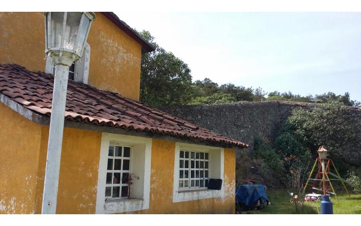 Foto de casa en venta en  , el portezuelo, mineral del monte, hidalgo, 1598438 No. 13
