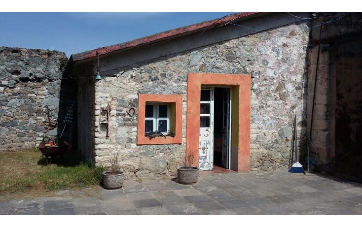Foto de casa en venta en  , el portezuelo, mineral del monte, hidalgo, 1598438 No. 14