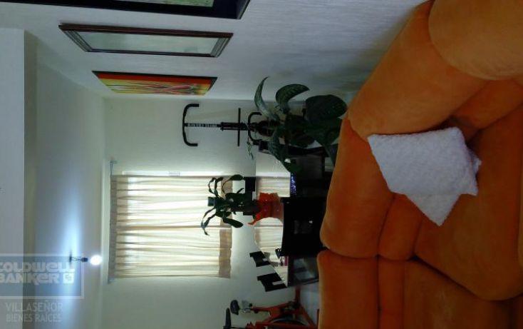 Foto de casa en condominio en venta en el porvenir 2 priv andres soler 15, francisco i madero, san mateo atenco, estado de méxico, 2005390 no 01