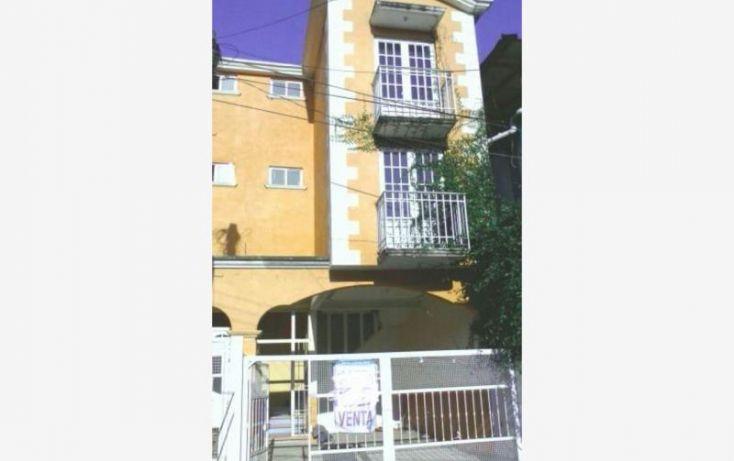 Foto de casa en venta en el porvenir 46, los pinos, xalapa, veracruz, 1594942 no 01