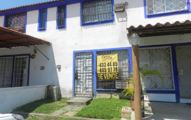 Foto de casa en condominio en venta en, el porvenir, acapulco de juárez, guerrero, 1742226 no 01