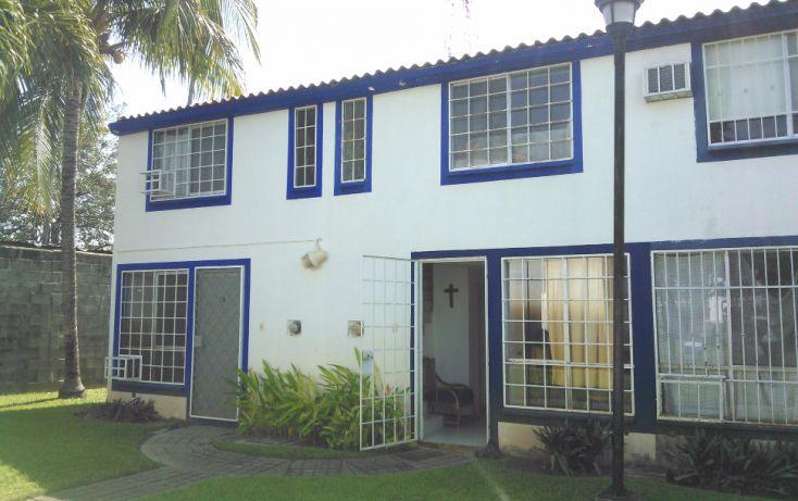 Foto de casa en condominio en venta en, el porvenir, acapulco de juárez, guerrero, 1757632 no 01