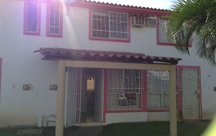 Foto de casa en condominio en renta en, el porvenir, acapulco de juárez, guerrero, 2035540 no 01