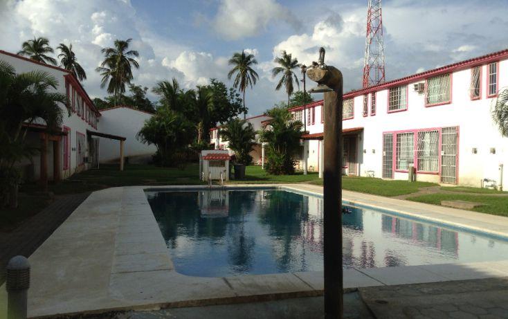 Foto de casa en condominio en renta en, el porvenir, acapulco de juárez, guerrero, 2035540 no 08