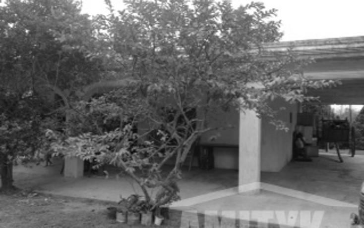 Foto de terreno habitacional en venta en  , el porvenir, allende, nuevo león, 1737316 No. 01