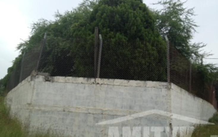 Foto de terreno habitacional en venta en  , el porvenir, allende, nuevo león, 1737316 No. 03