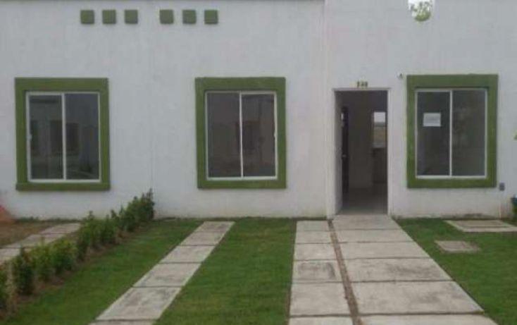 Foto de casa en venta en, el porvenir, bahía de banderas, nayarit, 1700198 no 01