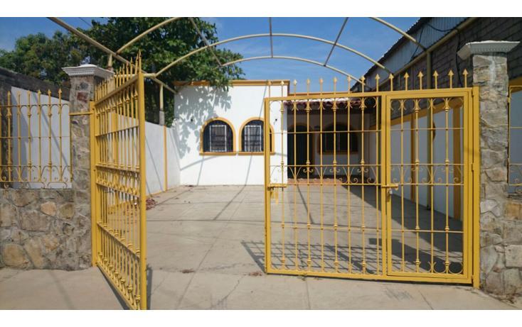 Foto de casa en venta en  , el porvenir, colima, colima, 1070863 No. 01