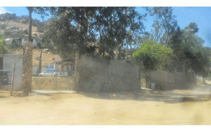 Foto de casa en venta en  , el porvenir, ensenada, baja california, 1081327 No. 01