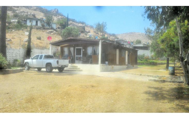 Foto de casa en venta en  , el porvenir, ensenada, baja california, 1081327 No. 02