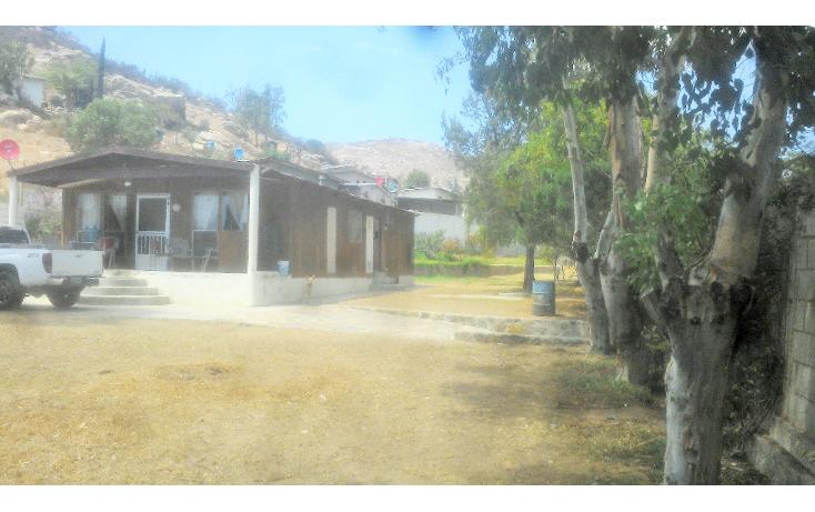 Foto de casa en venta en  , el porvenir, ensenada, baja california, 1081327 No. 03
