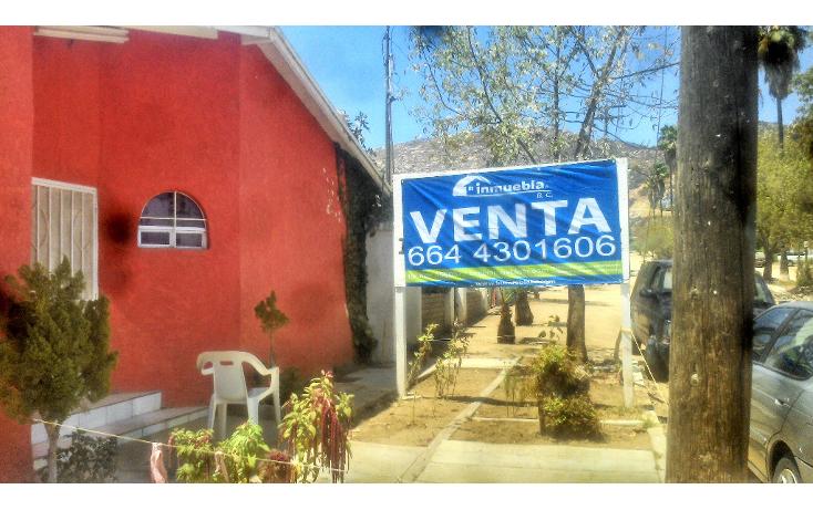 Foto de casa en venta en  , el porvenir, ensenada, baja california, 1149155 No. 02