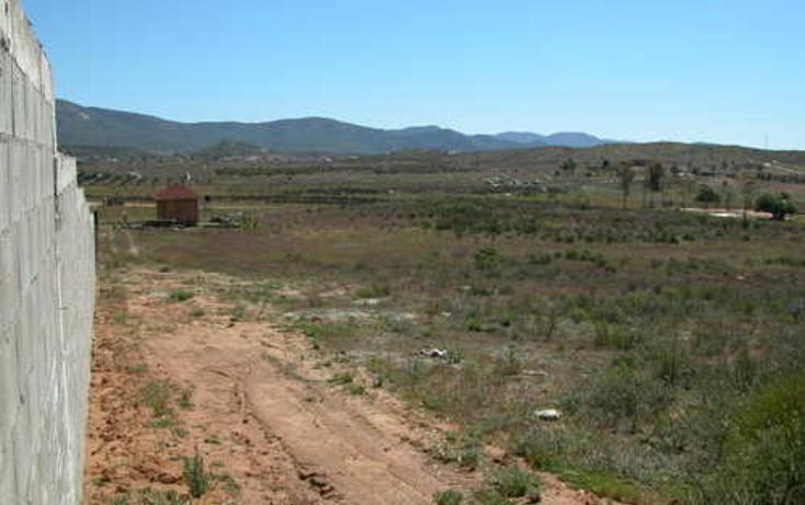 Foto de terreno habitacional en venta en  , el porvenir, ensenada, baja california, 1271707 No. 01