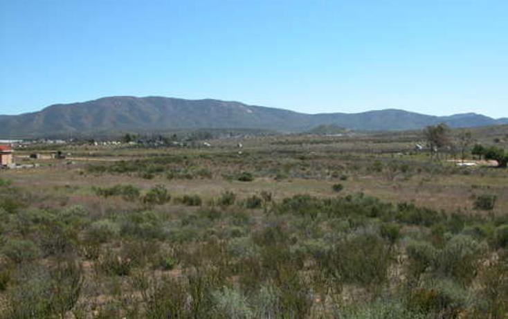 Foto de terreno habitacional en venta en  , el porvenir, ensenada, baja california, 1271707 No. 02