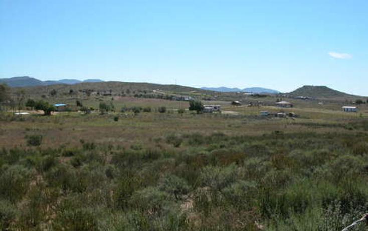 Foto de terreno habitacional en venta en  , el porvenir, ensenada, baja california, 1271707 No. 03