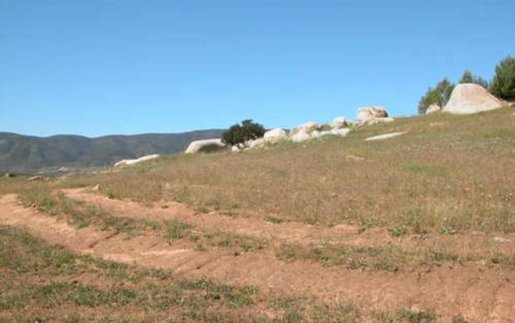 Foto de terreno habitacional en venta en  , el porvenir, ensenada, baja california, 1271707 No. 06