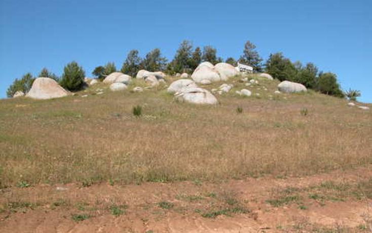 Foto de terreno habitacional en venta en  , el porvenir, ensenada, baja california, 1271707 No. 07