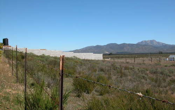 Foto de terreno habitacional en venta en  , el porvenir, ensenada, baja california, 1271707 No. 09