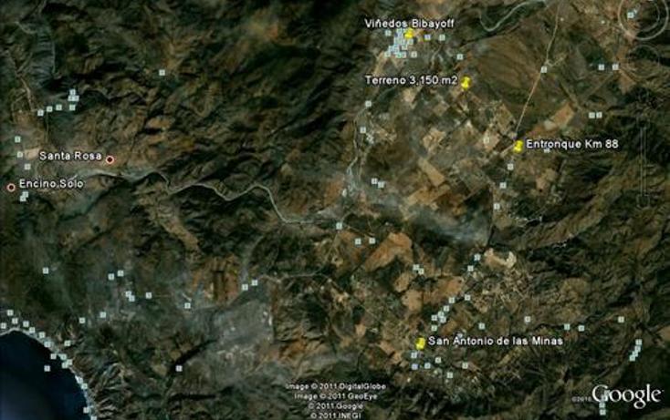 Foto de terreno habitacional en venta en  , el porvenir, ensenada, baja california, 1271707 No. 10