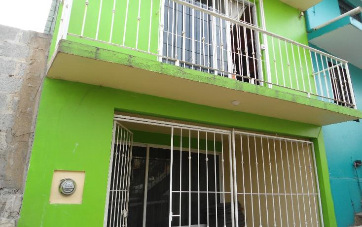 Foto de casa en venta en  , el porvenir i, xalapa, veracruz de ignacio de la llave, 1274443 No. 01