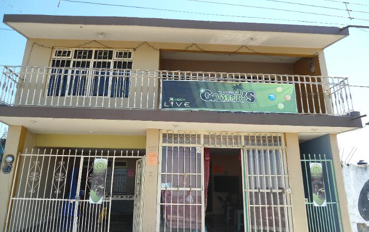 Foto de casa en venta en  , el porvenir ii, xalapa, veracruz de ignacio de la llave, 1265053 No. 01