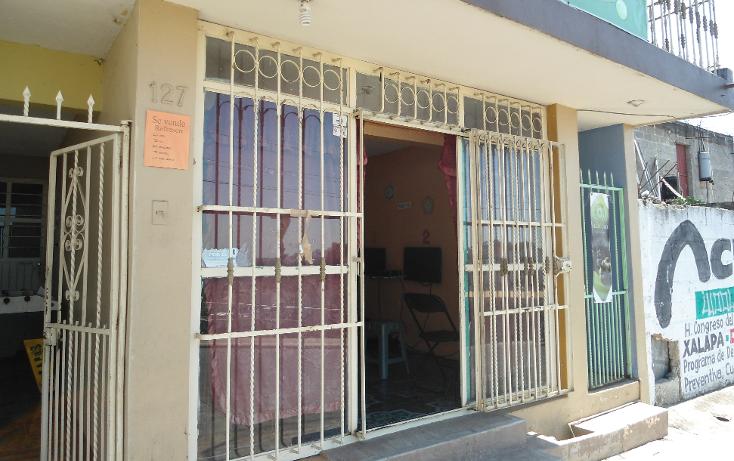 Foto de casa en venta en  , el porvenir ii, xalapa, veracruz de ignacio de la llave, 1265053 No. 03