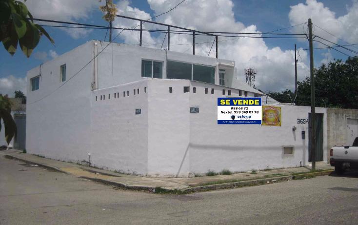 Foto de oficina en venta en  , el porvenir, mérida, yucatán, 1238481 No. 09