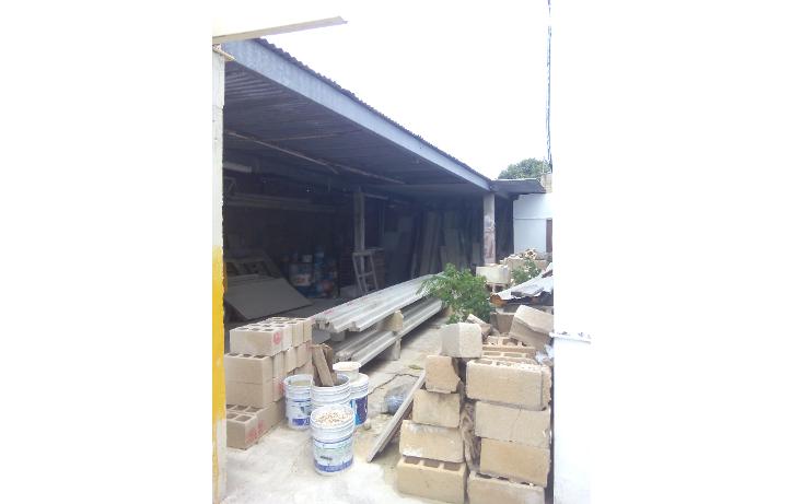 Foto de casa en venta en  , el porvenir, m?rida, yucat?n, 1238481 No. 11