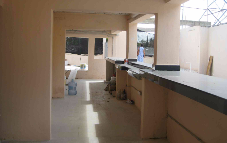 Foto de local en renta en  , el porvenir, m?rida, yucat?n, 1414825 No. 03