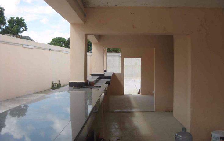 Foto de local en renta en  , el porvenir, m?rida, yucat?n, 1414825 No. 04