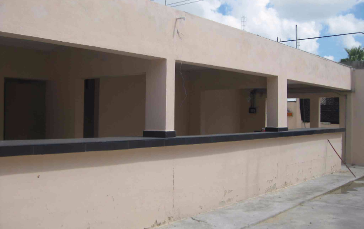 Foto de local en renta en  , el porvenir, mérida, yucatán, 1414825 No. 05