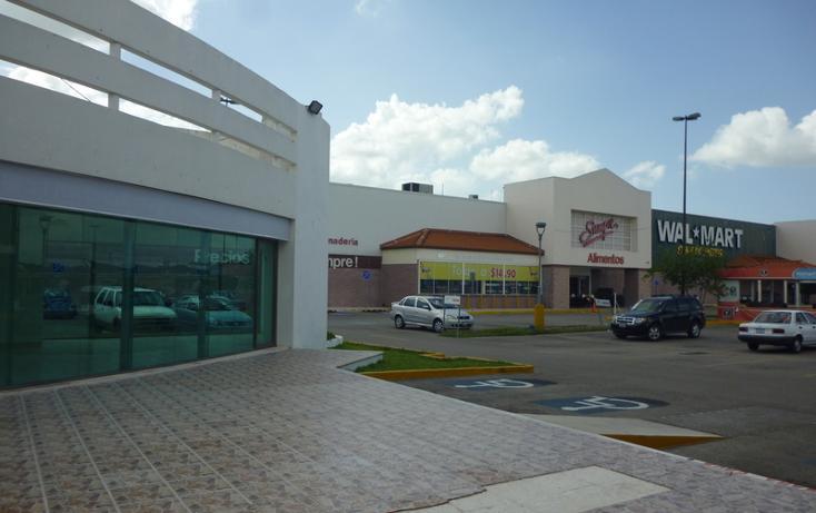 Foto de local en renta en  , el porvenir, mérida, yucatán, 1485291 No. 01