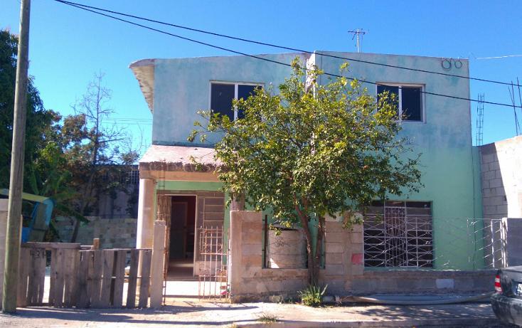 Foto de casa en venta en, el porvenir, mérida, yucatán, 1640002 no 02
