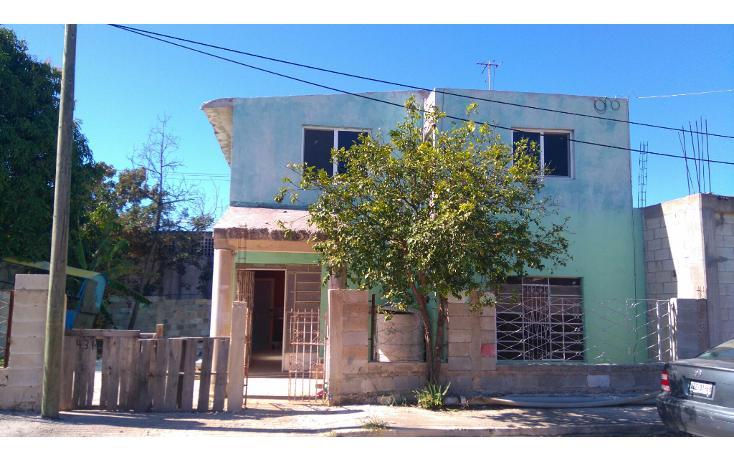 Foto de casa en venta en  , el porvenir, mérida, yucatán, 1640002 No. 02