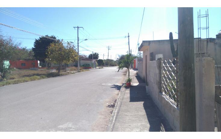 Foto de casa en venta en  , el porvenir, mérida, yucatán, 1640002 No. 03
