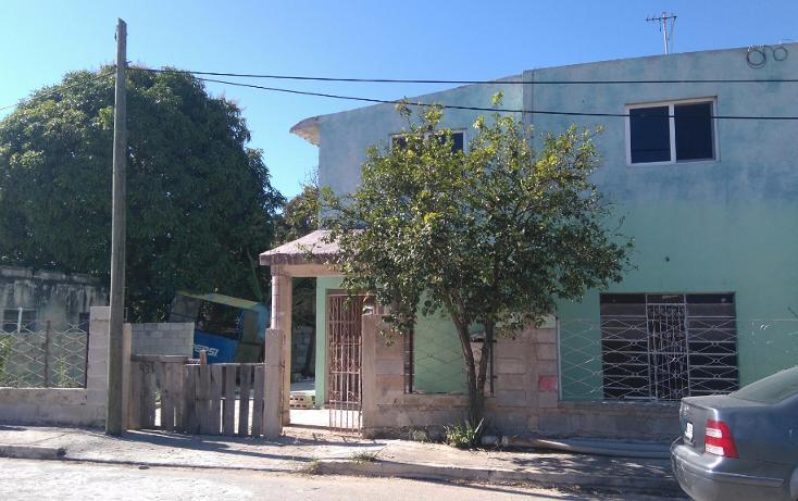 Foto de casa en venta en, el porvenir, mérida, yucatán, 1640002 no 04