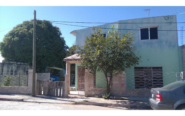 Foto de casa en venta en  , el porvenir, mérida, yucatán, 1640002 No. 04