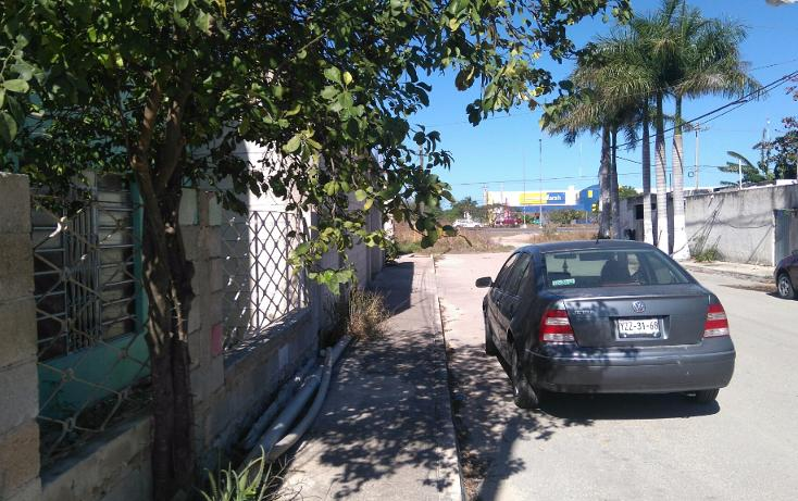Foto de casa en venta en, el porvenir, mérida, yucatán, 1640002 no 05