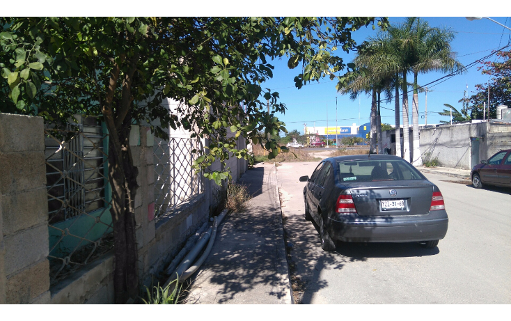 Foto de casa en venta en  , el porvenir, mérida, yucatán, 1640002 No. 05