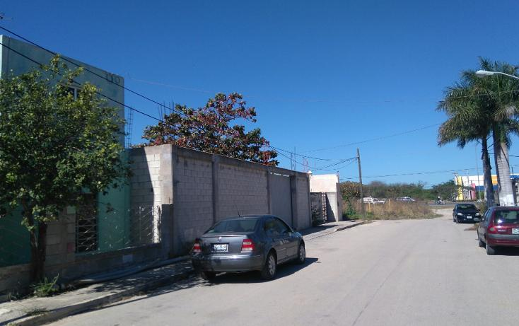 Foto de casa en venta en, el porvenir, mérida, yucatán, 1640002 no 06