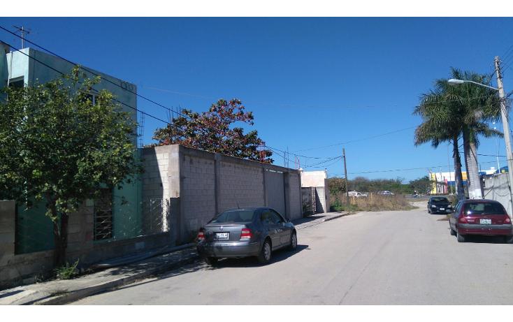 Foto de casa en venta en  , el porvenir, mérida, yucatán, 1640002 No. 06