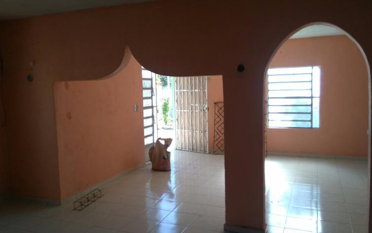 Foto de casa en venta en, el porvenir, mérida, yucatán, 1640002 no 09